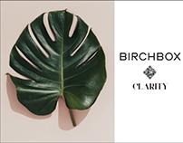 Clarity-Birchbox YMA