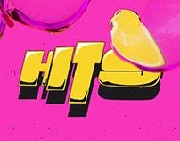 MTV /// HITS