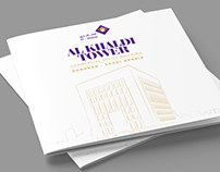 Al Khaldi Tower - Corporate Brochure