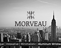 MORVEAU Facebook Ads