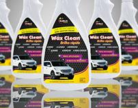 Wax Clean Veicular