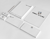 Combat to Clinic Branding & Website
