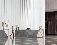 Grand Hyatt Xi'an - LTW Designworks