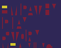 Empathy/Play/Story/Meaning/Symphony/Design (2016)