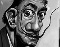 Caricature 2017