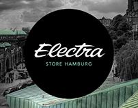 Electra Brand Store Hamburg