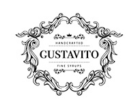 Gustavito Handcrafted Fine Syrups