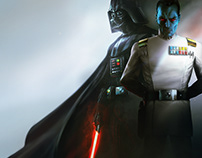 Star Wars Thrawn Alliances (official)