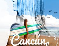 Campaña - Convención Cancún - Zeuss Petroleum