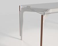 Gamba Table