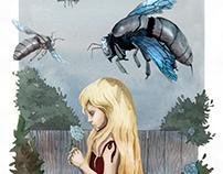 Beekeeper's Daughter