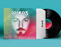 Lorenz Album cover