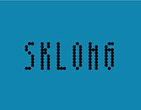 Sklong - fonte