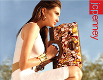 JCPenney Print Campaign