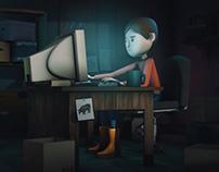 Midnight Freelancer Trailer