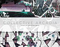Collective Arcadia: Veneers of Cultural Boundaries