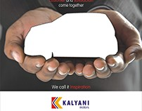 Kalyani Motors