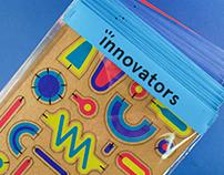 Innovators Pop-Up Shop