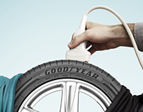 Goodyear Safety Campaign 2012
