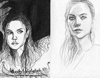 Vikings sketch
