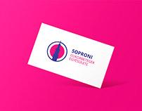 Soproni Cukorbetegek Egyesülete | Logo design