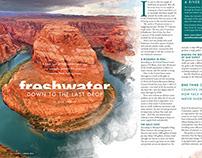 Magazine Feature - Freshwater