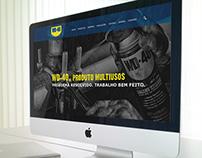Site - WD40 - Agência Page1