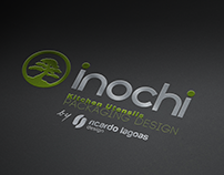 Inochi Black Packaging