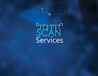 Scan Services-Logo Design