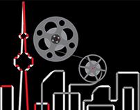 Toronto Film Skyline