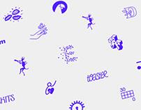 Logo Types & Marks