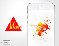 Mobil Version - País Sika