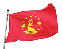 Jizhou Island : A Chinese Special Administrative Region
