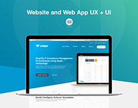 OwlEye Website Design