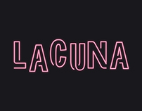 Motion Graphic: Lacuna