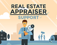 Real Estate Appraiser Support Explainer
