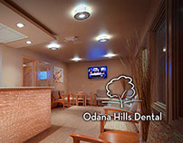 Odana Hills Dental brand  management