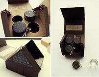 DOMOV_package design