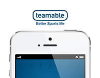 Teamable - Better Sports Life