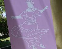 Diseño de imagen Convención Salvador de Bahia 2015