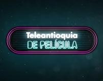 Promocional General Teleantioquia de Película