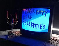 I Envy Dead Celebrities