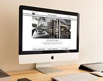 Eurocave website design