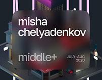 Misha Chelyadenkov