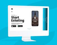 Estating - Open the door to Premium Properties