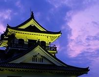 Mystery of Murasame Castle