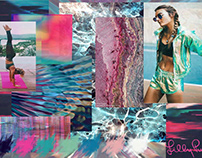 Glich & Ripples | Lily Pulitzer S/S Athletic Wear 2019