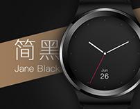 智能手表UI
