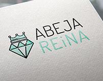 Logo - Abeja Reina
