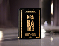 Krakatao packaging